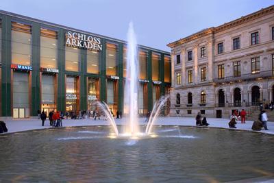 Fernseh-Tipp: Shopping-Center – Fluch und Segen